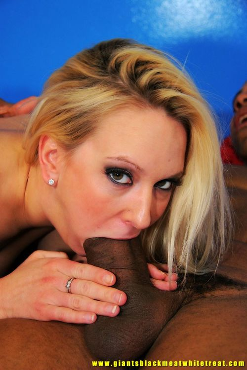 White treat black meat orgy-6872