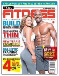Inside Fitness Obi Obadike