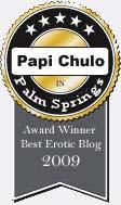 Blatino Erotica Award Winner