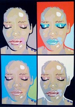 Rihanna_art