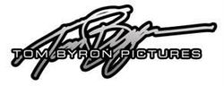 Tom Byron Pictures - logo