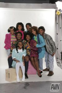 Not The Cosby Show XXX