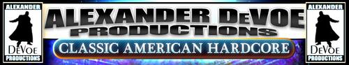 Alexander DeVoe Productions