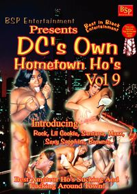 DC's Own Hometown Ho's 9