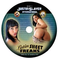 Latin Sheet Freaks Disc 1