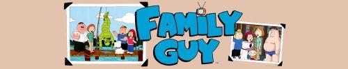 TV on DVD - Family Guy