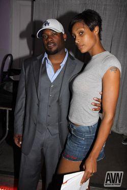 2009 Urban X Awards (2)