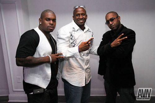 2009 Urban X Awards (49)