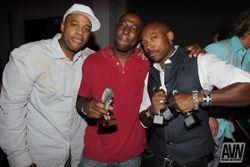2009 Urban X Awards (5)