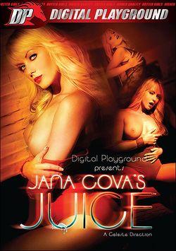 Jana Cova's Juice