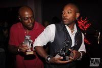 2009 Urban X Awards