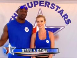 The Superstars (4)