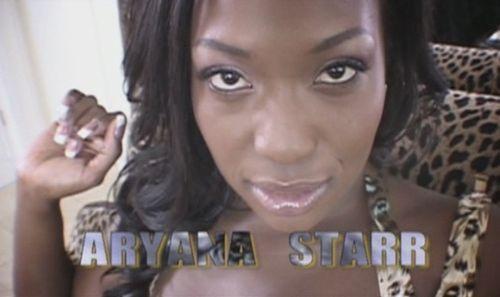 Aryana Starr (96)