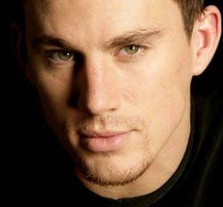 Channing Tatum -
