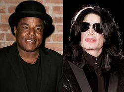 Tito and Michael Jackson