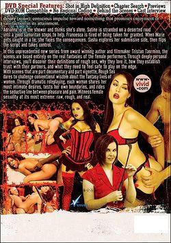 Tristan Taormino's Rough Sex