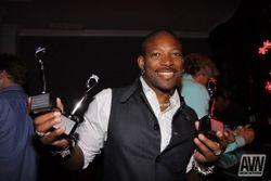2009 Urban X Awards (3)