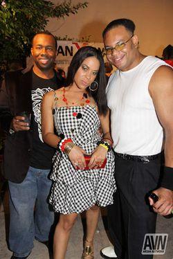 2009 Urban X Awards (30)