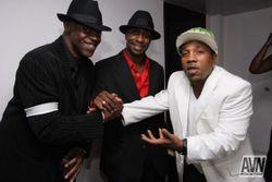 2009 Urban X Awards (50)