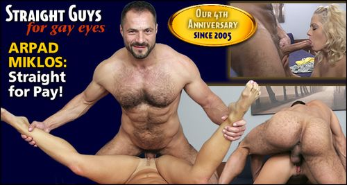 Arpad Miklos on SG4GE.com