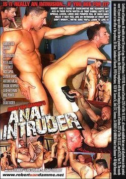 Anal Intruder