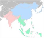 Regionsofasiacensus