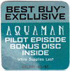 Aquamansticker