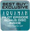 Aquamansticker