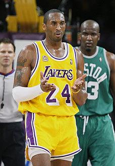 Lakersshorts