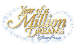 Disneyyearofamilliondreams