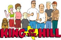 King_of_the_hillshow