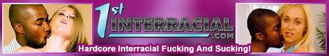 1st Interracial