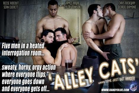 Alleycats_randyblue