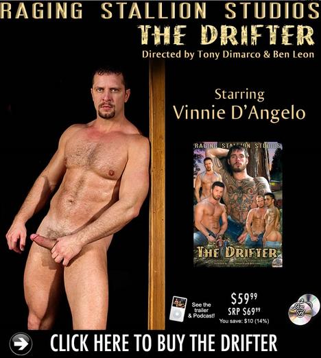 The_drifter